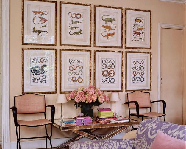 Lee Radziwill Apartment Paris New House Designs