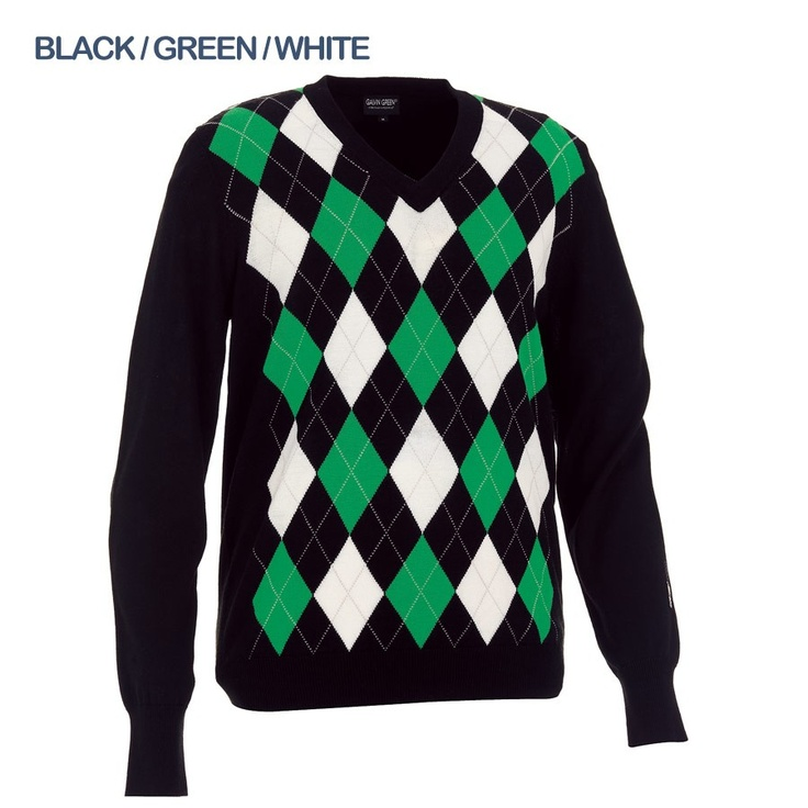 Galvin Green Cayman Sweater