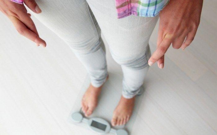Αύξηση βάρους ή κατακράτηση υγρών; Πώς θα καταλάβετε τη διαφορά