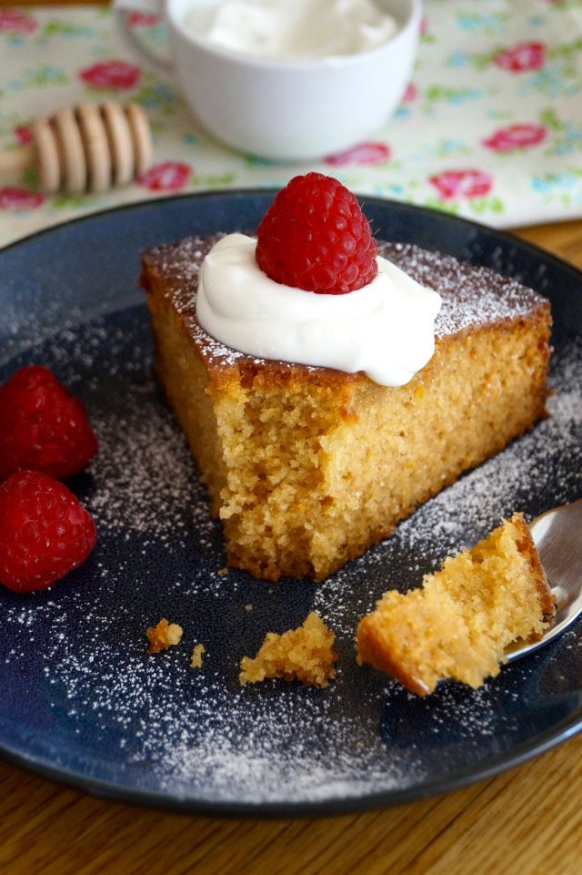 Miss Honey Cake | What Jessica Baked Next...