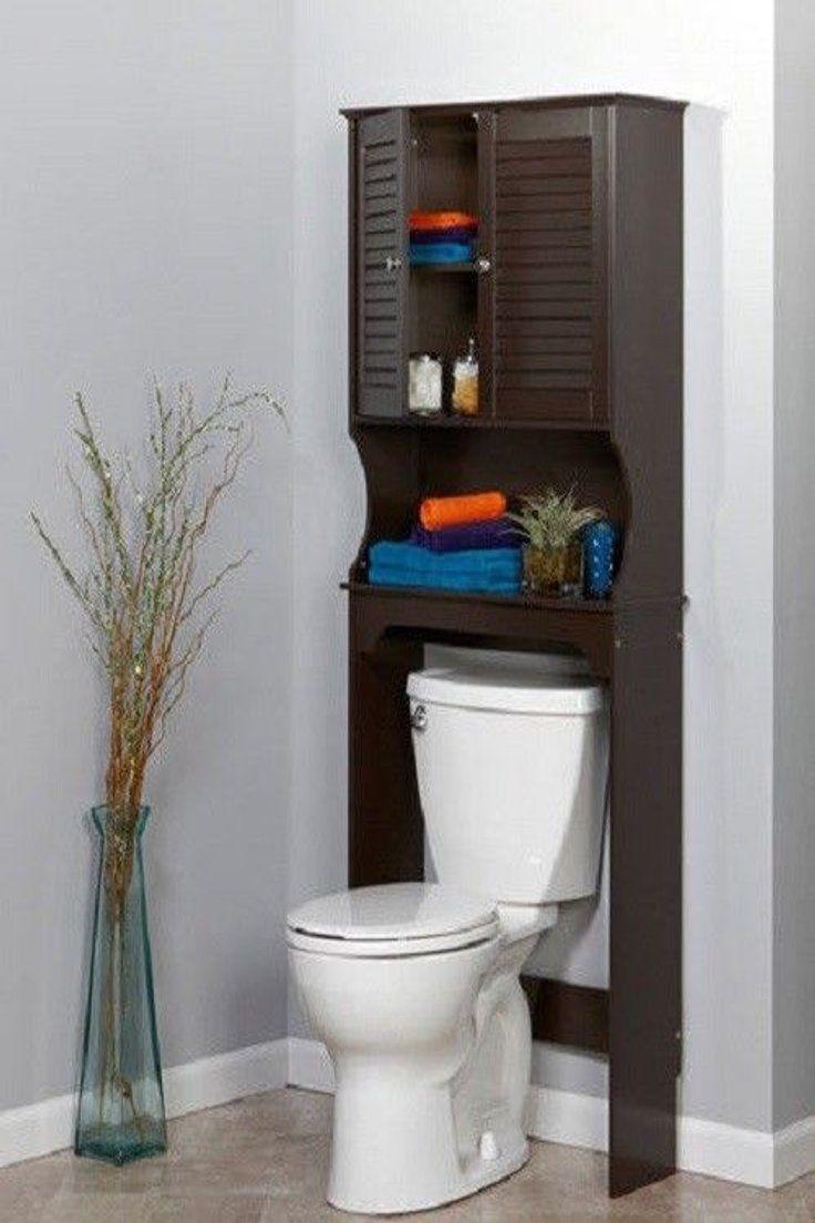 114 95 Bathroom Cabinet Over Toilet Space Saver Storage