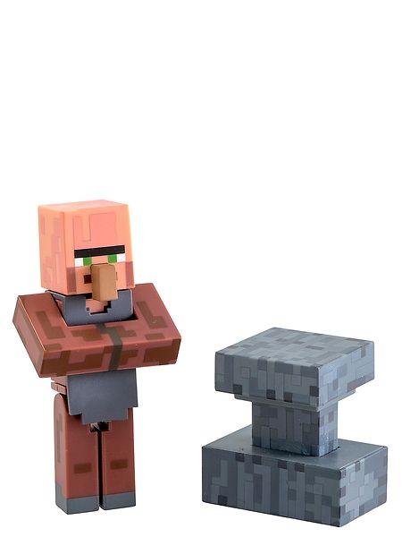 Minecraft, Kyläläinen