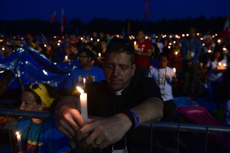 Światowe Dni Młodzieży. Papież Franciszek w Brzegach na ŚDM 2016 - Wiadomości