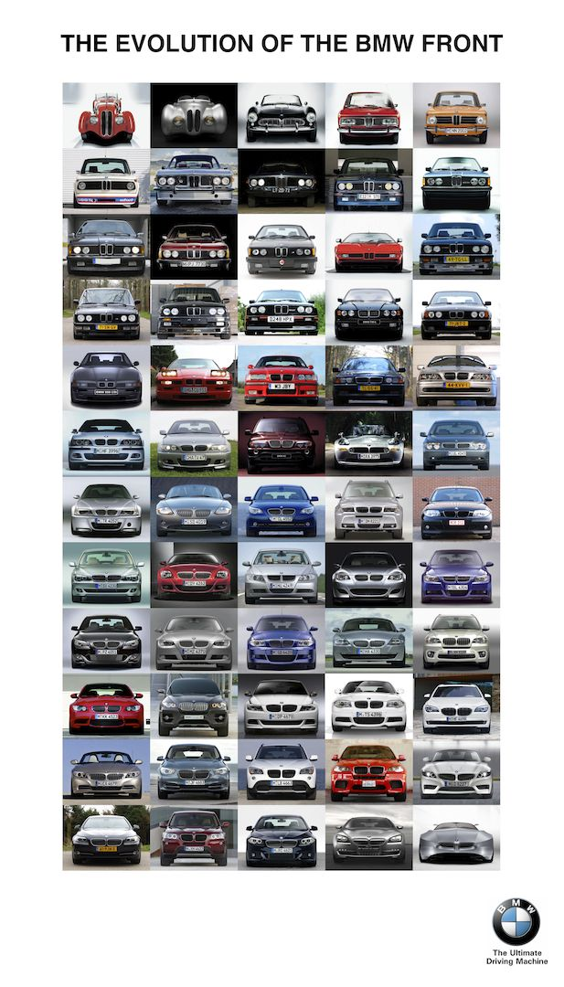 Car fronts poster 20110304 for Wheelmen blog png