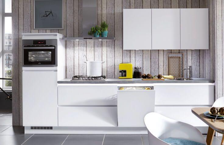 reddy-binnenkomer-4795 Loft Pinterest - reddy küchen münster