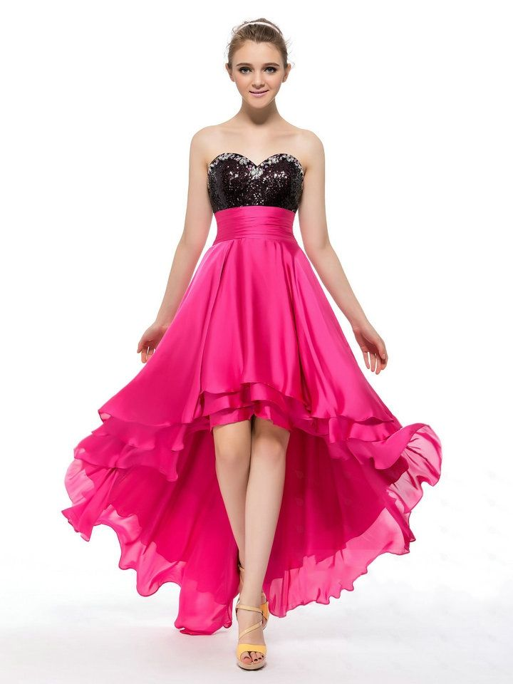 NextProm.com Offers High Quality Cheap A-Line Sweetheart ...