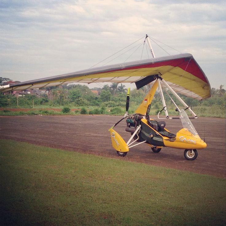 """""""Trike plane"""""""