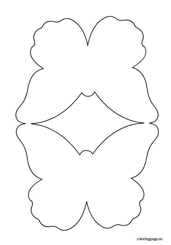 butterfly-card-template