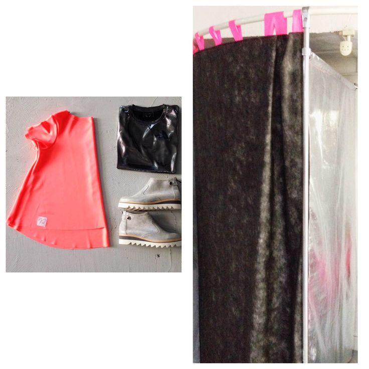 #betterinside #restart #new #tearsandfears #provoke #stagórs #pink #silver #fluo #changingroom #forumody #fashion #style