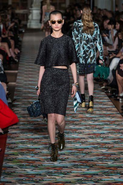 Christian Dior Spring/Summer 2017 Resort Collection   British Vogue