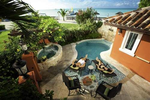 Sandals Grande Couples Antigua All Inclusive Resort