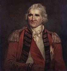 Ralph Abercromby - Wikipedia; Brits Generaal die voor Anker lag in Zaltbommel 1794