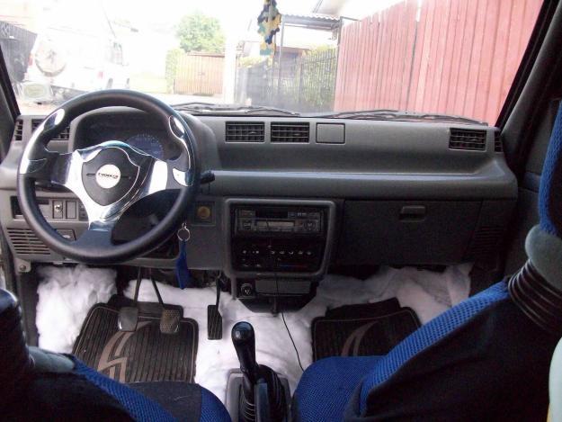 Daewoo Tico SL 08