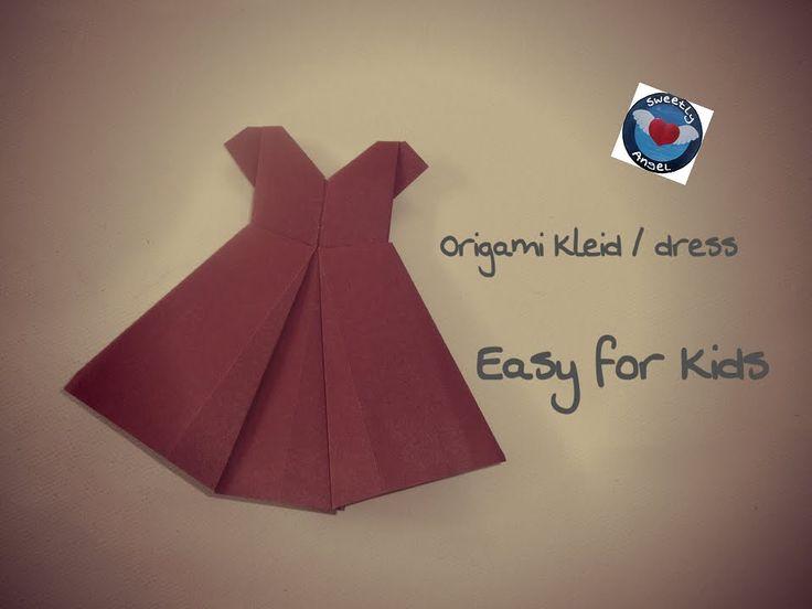 die besten 78 ideen zu origami kleid auf pinterest origami karten karten erstellen anleitung. Black Bedroom Furniture Sets. Home Design Ideas