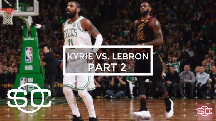 #latestnews#worldnews#news#currentnews#breakingnewsKyrie Irving Celtics take Round 2 against LeBron James Cavaliers   SportsCenter   ESPN