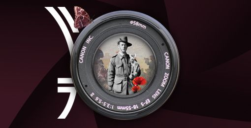 To commemorate the 100th anniversary of the landing at Gallipoli, Hume Libraries wants to see how you view the ANZAC Centenary.  If you are aged between 12 and 18 years, live or study in Hume City, and enjoy digital photography then this competition is for you. Entries for the Youth Photography Competition open on Monday 24 August and close on Sunday 4 October 2015 at 5pm.  You can submit up to three photos that capture what the spirit of ANZAC means to you, in response to the theme 'ANZAC…