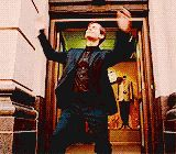 Spiderman Tobey Maguire GIF - Spiderman TobeyMaguire Dance - Discover & Share GIFs