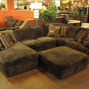 Sectional Sofa Down Cushions : down sectional sofa - Sectionals, Sofas & Couches
