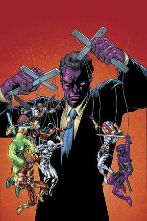 Daredevil Top Villains