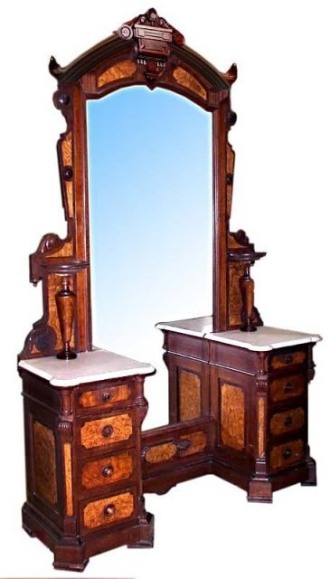 Best Victorian Dressers Images On Pinterest Victorian