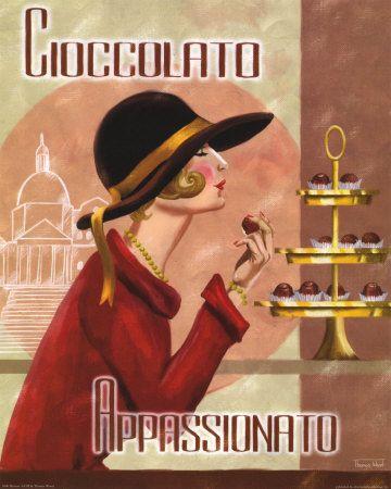 Cioccolato.