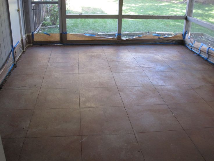 25 Best Ideas About Stained Cement Floors On Pinterest Concrete Stain Colo
