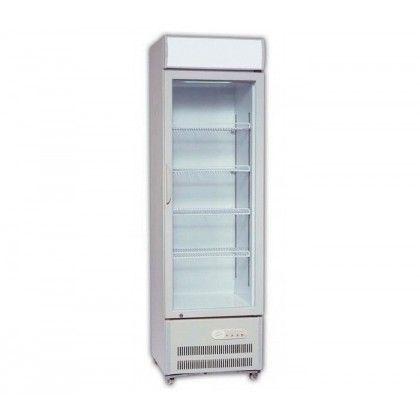 Armario expositor refrigerado artic 350 1p tf codygas for Armario exterior barato
