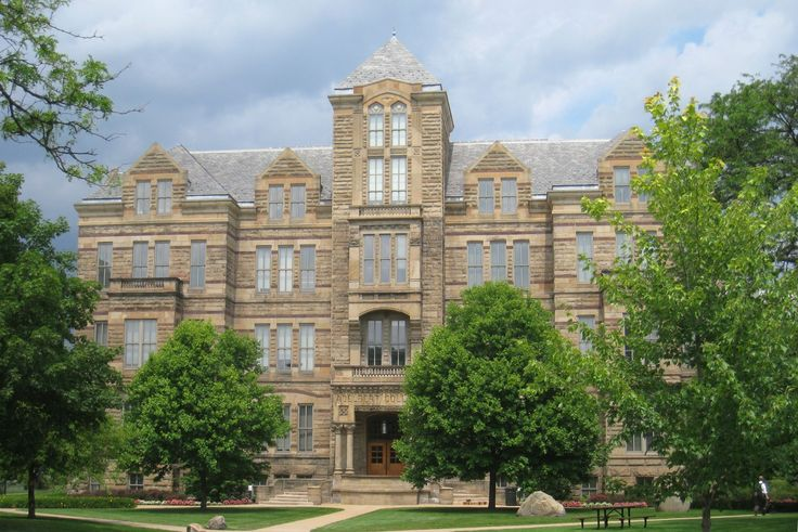 College Right | Case Western Reserve University
