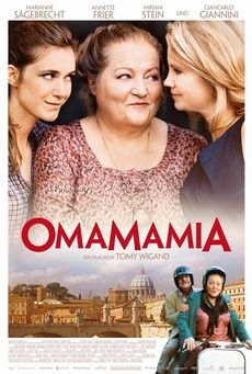 #unfakedialberto reviews Omamamia directed by Tomy Wigand