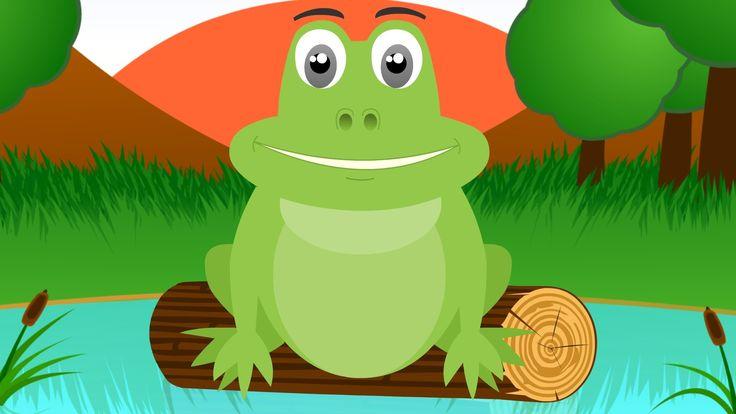 Tüm dönemlerin en güzel çocuk şarkılarından olan Küçük Kurbağa şarkısı. Okul öncesi çocuklar için Kucuk Kurbaga şarkımızı özel olarak hazırladık.   Paylaştığınız ve beğendiğiniz için teşekkürler.