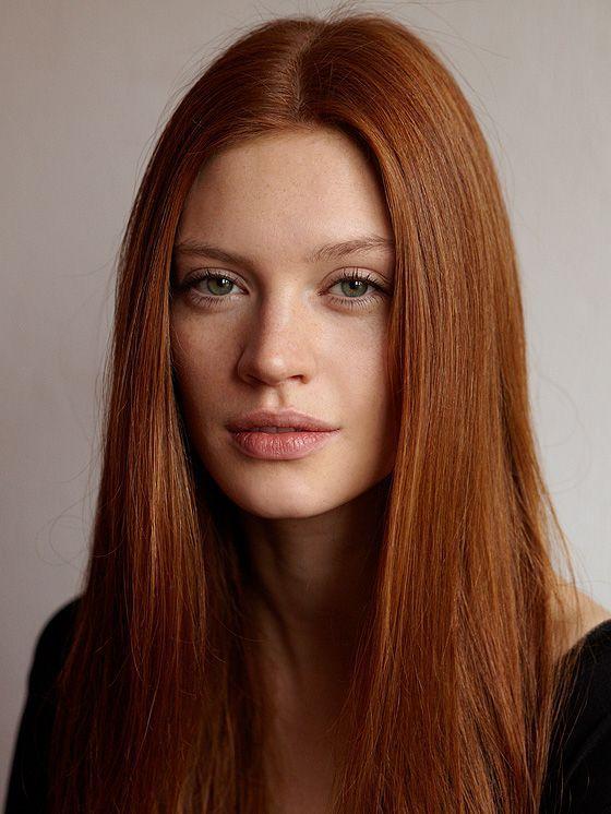 Image Result For Sophie Gehrmann Beaux Cheveux Roux