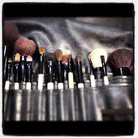 Aparichi Makeup: Blog de Maquillaje y Belleza - Maquilladora Profesional Madrid: Todas las Brochas de Bobbi Brown