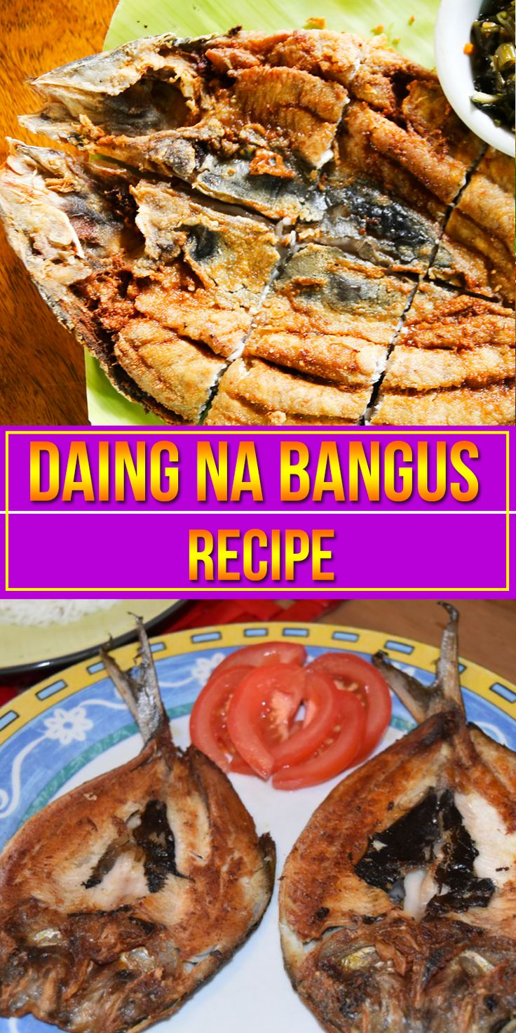 944 best filipino food and recipes images on pinterest filipino this daing na bangus recipe uses a wet marinade to cure and ferment the fish forumfinder Gallery