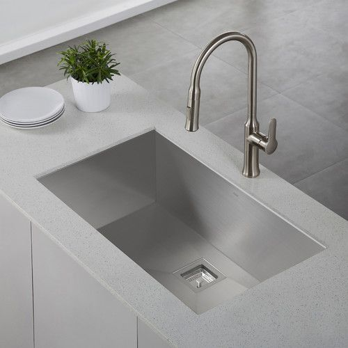 best 25 stainless steel kitchen sinks ideas on pinterest stainless kitchen sinks stainless steel double sink and stainless steel faucets