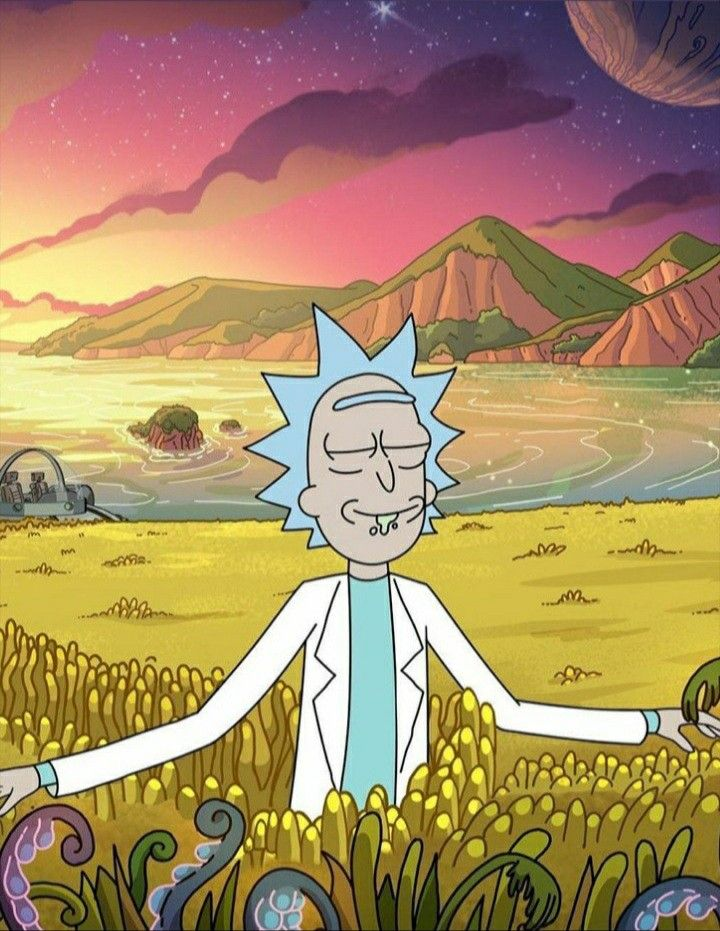 Pin By Faus On Rick Y Morty Rick And Morty Rick And Morty Season Cartoon Profile Pictures