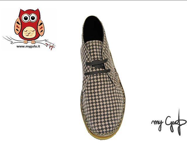 Come spesso succede nella moda disegni colori  modelli spariscono e ritornano più forti di prima... Ecco!!! MyGufo è anche questo  pronto a accontentare tuttii più giovani e i meno giovani con fantasie  più vintage o fantasie più estrose per arrivare a  edizioni limitate...Non vi rimane che visitare il nostro sito scegliervi la vostra mygufo per accontentarvi e accontentare il vostro stile. www.mygufo.it/ Shop Online  #mygufo #shoes #polacchine #mygufoshoes #store #fashion #fashionable…