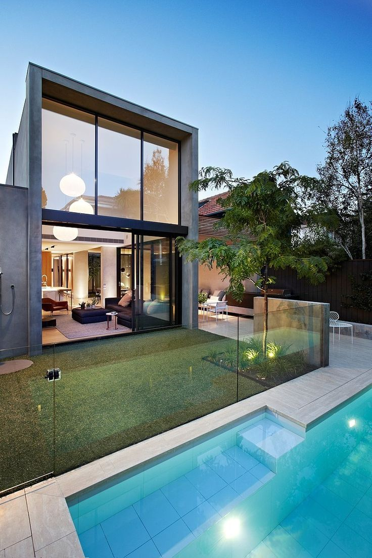 House Designer vancouver home designer rommel design ltd home best house home designer Oban House By Agushi And David Watson Architect In South Yarra Australia