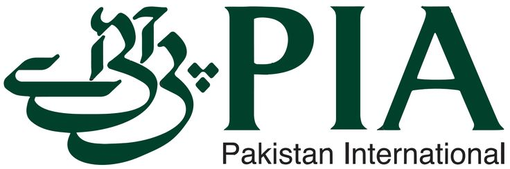Pakistan International Airlines Logo
