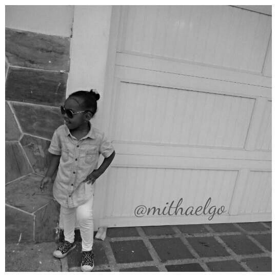 Mi Princess #FashionGirl @MiThaelGo #FashionKids #Moda #NiñasFashion #Love #Mom #FashionGirl #Fashion @fashion