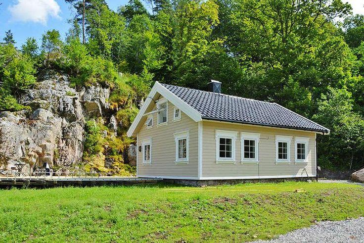 www.atraveo.de Objekt-Nr. 765172 Ferienhaus für max. 5 Personen Moi, Südnorwegen (Sørlandet)