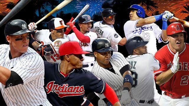#MLB: Tres Quisqueyanos lideran puestos para el Juego de Estrellas en roster LA