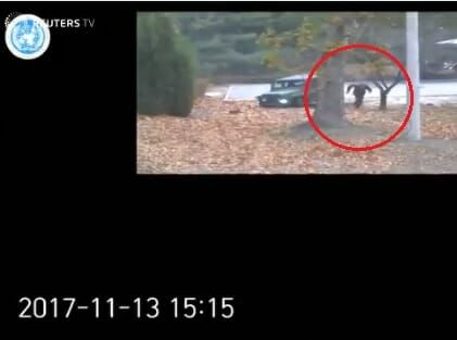 As Democrats Continue Their Push for Socialist State Video Emerges of North Korean Soldier Shot 5 Times As He Tries to Flee Regime