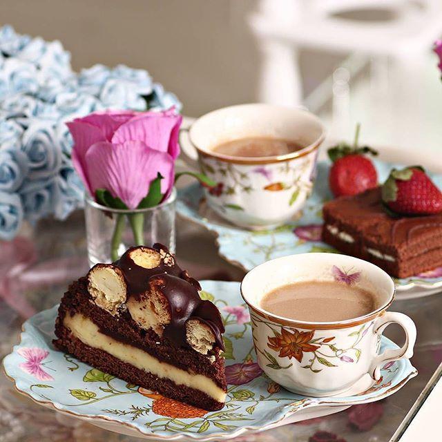 Tea & sütemény Ettől lesz királyi a reggeletek! -> http://www.fashionfave.com/tea-sutemeny#utm_source=pinterest&utm_medium=pinterest&utm_campaign=pinterest
