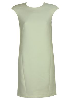 Rochie Massimo Dutti Rolls White | Kurtmann.ro