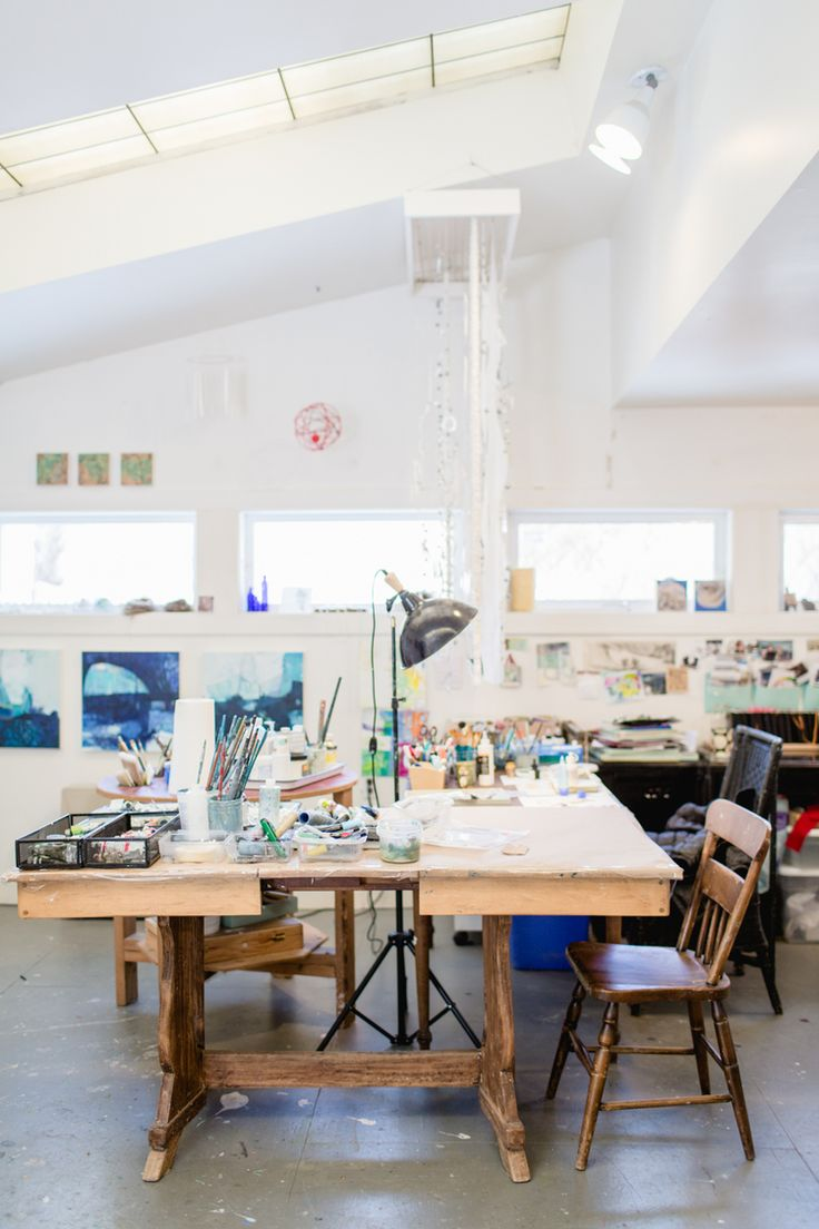Architecture Studio Space 342 best art studio spaces images on pinterest | workshop, artist