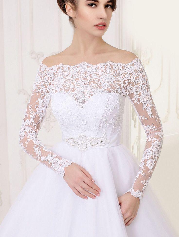 Best a Line Wedding Dresses