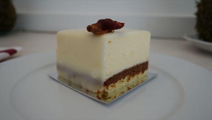 Francia desszertek Újlipótban: Édességlabor, ahol a túrós csuszát szeletben mérik - Egy nap a városban