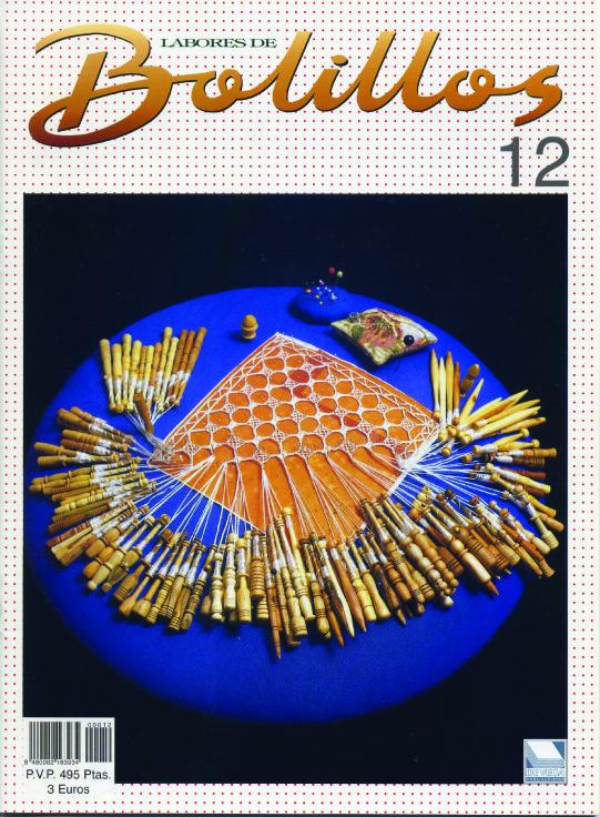 LABORES DE BOLILLOS 012 - Almu Martin - Álbumes web de Picasa