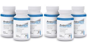 Is Androzene Good for You