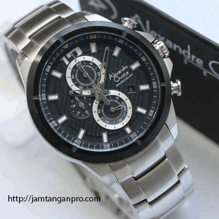Produk Jam tangan alexandre christie AC6387 silver. Jika anda tengah mencari jam tangan dengan penampilan yang elegan, formal, dan stylish dengan bahan material yang berkualitas, model yang update, teknologi jam nya juga terus berkembang.Harga jam tangan alexandre christieAC6387 silver ini Rp 930.000,-Rangka jam tangan berbahan solid stainless steel anti karat dan kelupasWarna gold pada rangka dan tali jam tangan tidak mengelupas karena pemakai